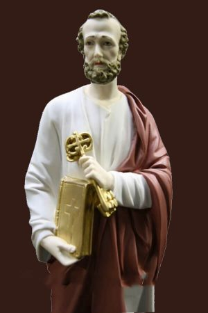 Tượng Thánh Phero đẹp