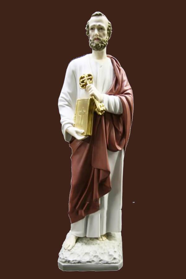 Tượng Thánh Phero 65cm